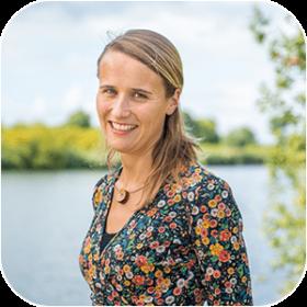 Rianne Henkes- Steenbergen